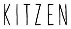 Palveluna kitzen logo
