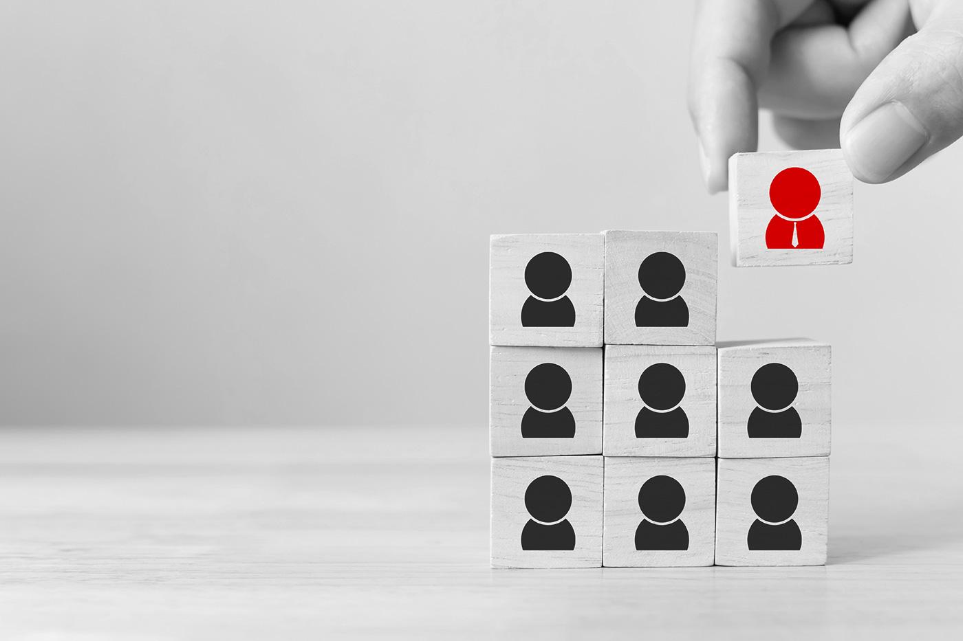 Markkinointijohtaja ei kuulu johtoryhmään