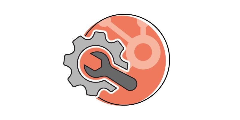 hubspot-peruskayttoonotto-palveluna