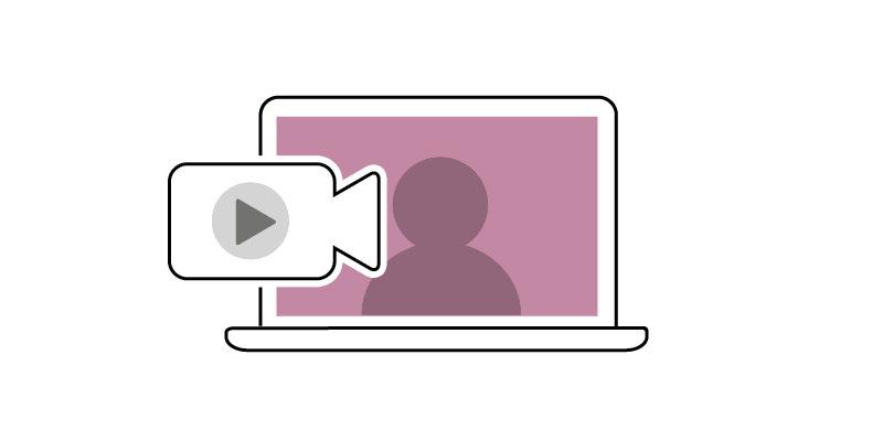 videomyyntivalmennus palveluna
